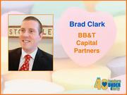 Why selected: Brad Clark is a leader who is contributing to economic growth through his role at BB&T Capital Partners and as head of Clark Venture Group, which works to renovate foreclosed and abandoned properties and create housing for low-income families.