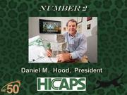 HICAPS Inc. is a Greensboro-based project management and consulting company that specializes in construction management, communications and building assessments. Revenues in 2011 were $24.8 million.