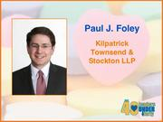 Why selected: A Kilpatrick Townsend & Stockton LLP lawyer with extensive experience in corporate and securities law, Paul J. Foley is a rising leader at his firm and in Winston-Salem and is a member of the committee making recommendations to the state on how securities laws and regulations should be amended. He also serves as assistant general counsel for the state's Republican Party and is actively involved in Big Brothers Big Sisters and in the United Way campaign.
