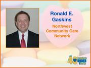 Why selected: An effective leader at the Northwest Community Care Network, Ronald E. Gaskins successfully implemented programs in 2011 for high-risk pregnant mothers and high-risk infants and children in a six-county region. He was awarded a 2011 Jim Bernstein Health Leadership Fellowship, which recognizes emerging young North Carolina leaders in health care.