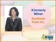 Why selected: Having risen through the ranks at Southeast Fuels from administrative assistant to an executive role, Kimmerly Milner actively supports Greensboro College and a host of other community endeavors aimed at helping disadvantaged youth, such as Junior Achievement, Big Brothers/Big Sisters, the Girl Scouts and the Hayes Taylor YMCA.
