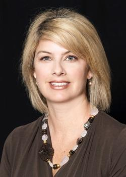 Kathie Niven, marketing director for Greensboro-based Biscuitville.