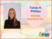 Why selected: Tonda R. Phillips owns and operates four businesses focused on mortgage, real estate and insurance and has taken on leadership roles in the Greater Mount Airy Habitat for Humanity and the Surry Regional Assoication of Realtors. She's also active with the Mount Airy Chamber of Commerce and the Surry County Economic Development Partnership.