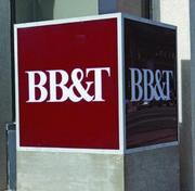 Job gains - No. 1: BB&T Corp. said in October that it will take over the former American Express Service Center in Greensboro, creating 1,700 jobs during the next five years.