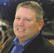 CFO of the Year, Large Company: Kevin Carter, Timco Aviation Services Inc.