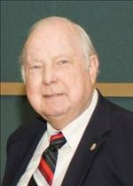 Former Forsyth Tech president honored