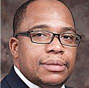 CFO of the Year Finalist, Government: Gerald Ellsworth Hunter, Winston-Salem State University