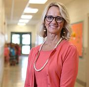 No. 4: Beverly Emory, superintendent of Winston-Salem Forsyth County Schools, ranks fourth on our list with a salary of $190,000.