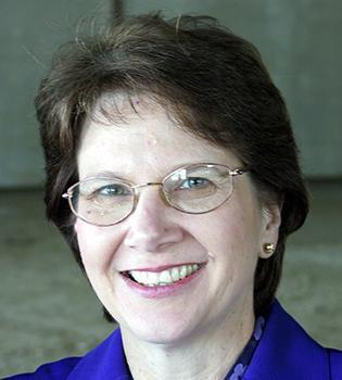 Bonnie Renfro, president of the Randolph County Economic Development Corp.