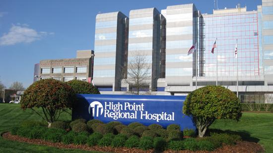 High Point Regional Health System is set to announce a strategic partnership tomorrow aimed at helping the hospital adapt to massive changes in health care delivery and the cost pressures that come with them.