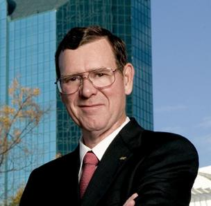 Former BB&T CEO John Allison will head the Cato Institute.