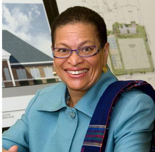 Bennett College is seeking a successor to Julianne Malveaux, who stepped down in May after five years leading the school.