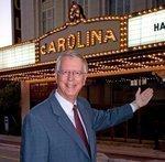 Roberta Flack to headline Carolina Theatre gala