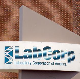 LabCorp has filed a lawsuit alleging that the U.S. Department of Veterans Affairs denied it an opportunity to bid on a $31.7 million project by setting its systems to stop accepting bids one hour before the deadline.