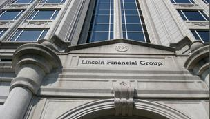 Lincoln National units fined by regulators