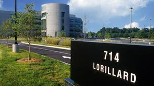 Lorillard won a trademark lawsuit involving its top-selling Newport cigarette brand.