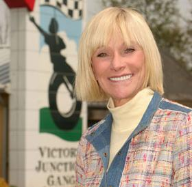 Pattie Petty, Victory Junction