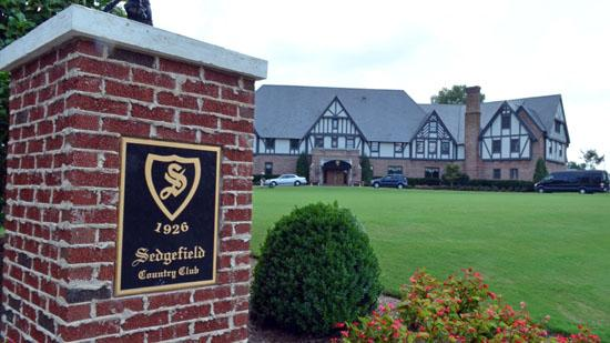 Greensboro's Cardinal, Sedgefield country clubs to merge
