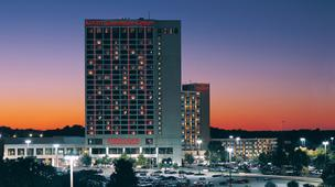 Koury Convention Center and Sheraton Greensboro Hotel