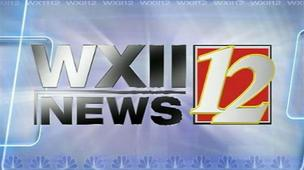 WXII Winston-Salem NBC affiliate