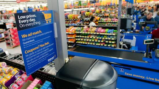 Wal-Mart is opening a new store in Cary.