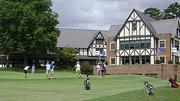 No. 4:Sedgefield Country Club, Ross Course has a 75.3 Men's USGA course rating and a 143 slope rating.