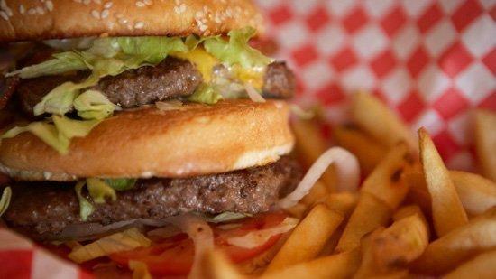Austin is No. 13 on Travel + Leisure magazine's 2012 America's Best Burger Cities list.