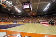 Clemson University ranked No. 66 with expenses of nearly $4.42 million, while posting revenues of almost $7.71 million.