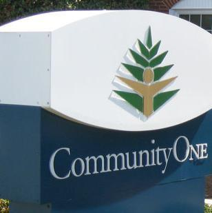 FNB United is the parent of CommunityOne Bank.