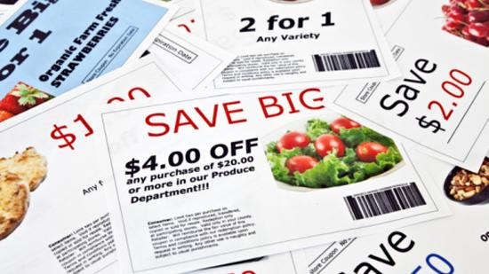 Kroger Co. has decided to do away with double coupons at the 121 stores in its Mid-Atlantic division.