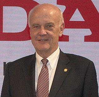 N.C. Commerce Secretary Keith Crisco is part of a new economic development alliance.