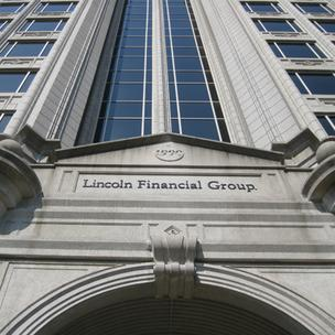 Lincoln Financial building, Greensboro