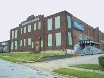 Plans to renovate the Mock Judson Voehringer mill into apartments and office space could move forward if city officials approve the final piece of a rezoning process on Wednesday.