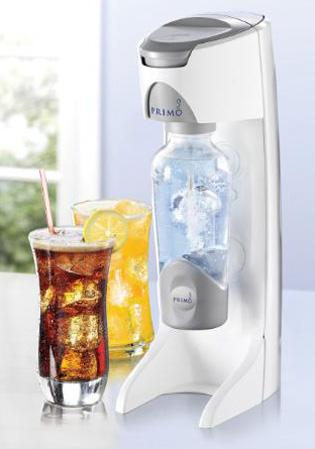 Primo Water Corp. has struck a deal with Cuisinart Inc. to market and sell Primo's Flavorstation line of sparkling beverage appliances.