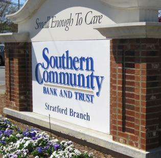 Almost as soon as the announcement was made that Southern Community is being acquired by Capital Bank, several investigations into the deal were launched.