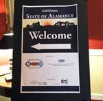 State of Alamance: Innovation, vision key to future success