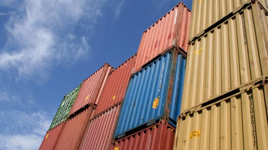 A new trade agreement could help Alabama boost exports.
