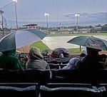 Dash, Grasshoppers hope for balmy start to baseball season