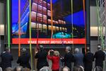Wake Forest Biotech Place opens in Winston-Salem
