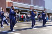 The N.C. A&T State University drumline and marching band will head to New York City this fall to perform in the Macy's Thanksgiving Day Parade.