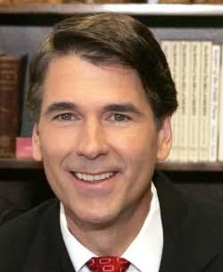 Richard Moore previously served as the N.C. State Treasurer.
