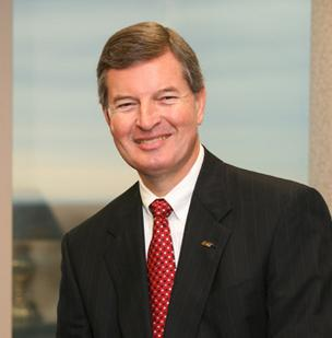 BB&T CEO Kelly King