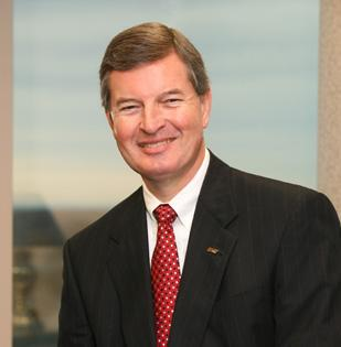 Kelly King is BB&T's chairman and CEO.