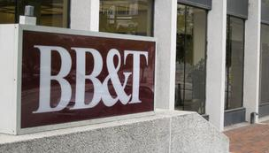 The Federal Reserve Board approved BB&T's application to acquire BankAtlantic.