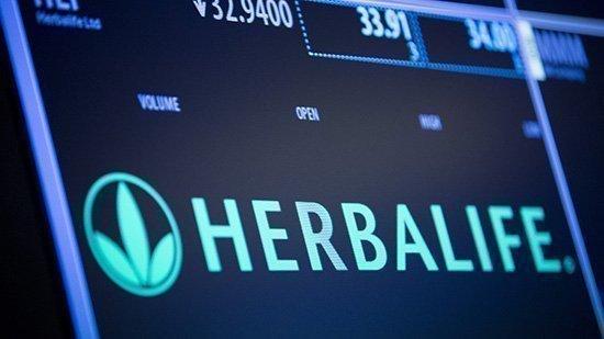 A major Herbalife distributor has left the company.