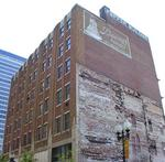Coe buys Pepper Building in downtown Winston-Salem