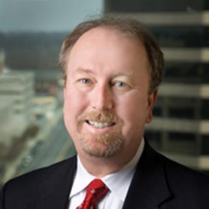 Ed Wolverton heads Downtown Greensboro Inc.