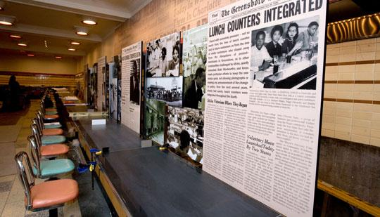The International Civil Rights Center and Museum is still seeking about $1.5 million from the city of Greensboro, but city officials are unsure where the money will come from.