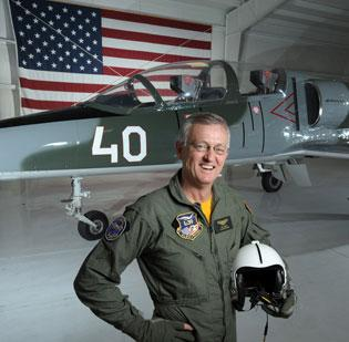 Coble Trench Safety head dies in plane crash