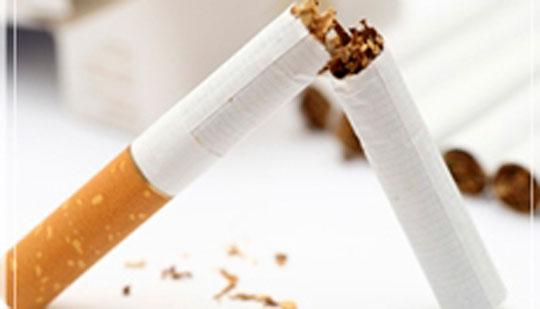 Ohio Supreme Court upholds state law banning smoking in public places.